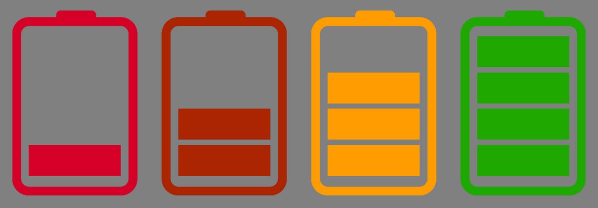 замена неисправной батареи в ноутбуке