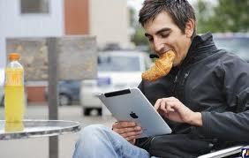 Типовые поломки планшетов