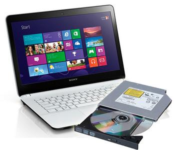Замена дисковода в ноутбуке